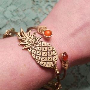 Lot of bracelets
